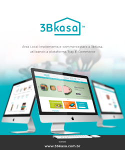 e-commerce 3BKasa
