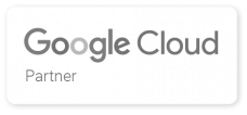 Revendedor Google Cloud – Partner
