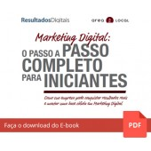Ebook – Marketing Digital