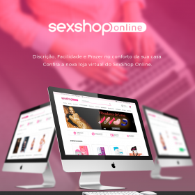 Área Local Implementa e-commerce Sex Shop Online na plataforma FBits