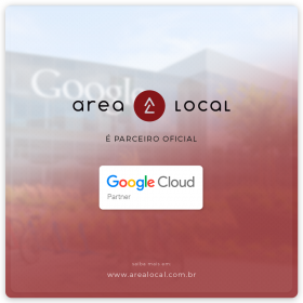Área Local Google Cloud Partner