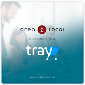 Plataforma de e-Commerce – Tray commerce