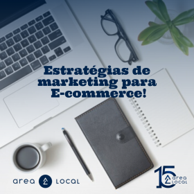 Estratégias de Marketing para o seu e-commerce