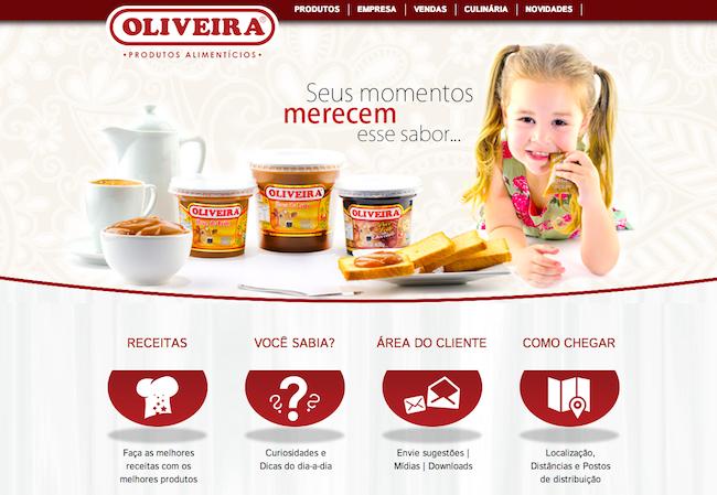 Site Ind. Com. Oliveira