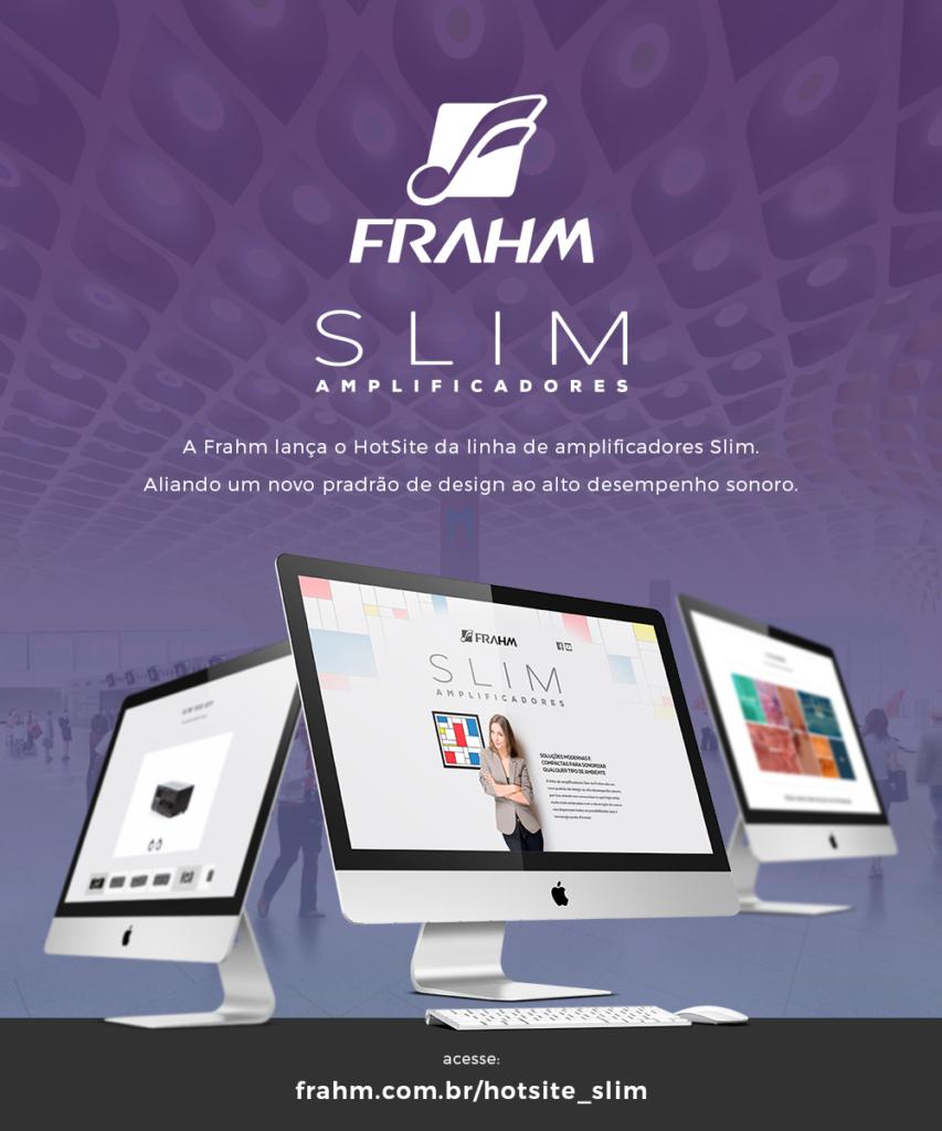 HOTSITE FRAHM SLIM