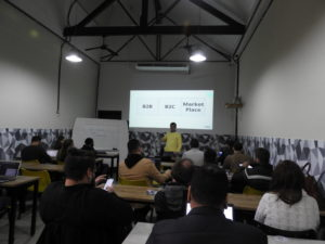 Projetos Complexos B2B e Marketplace