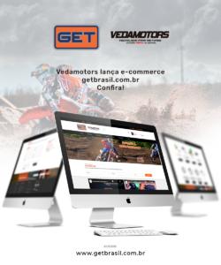 e-commerce Get Brasil