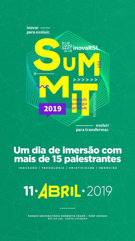 InovaRSL Summit