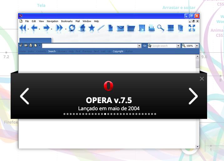 opera 7.5