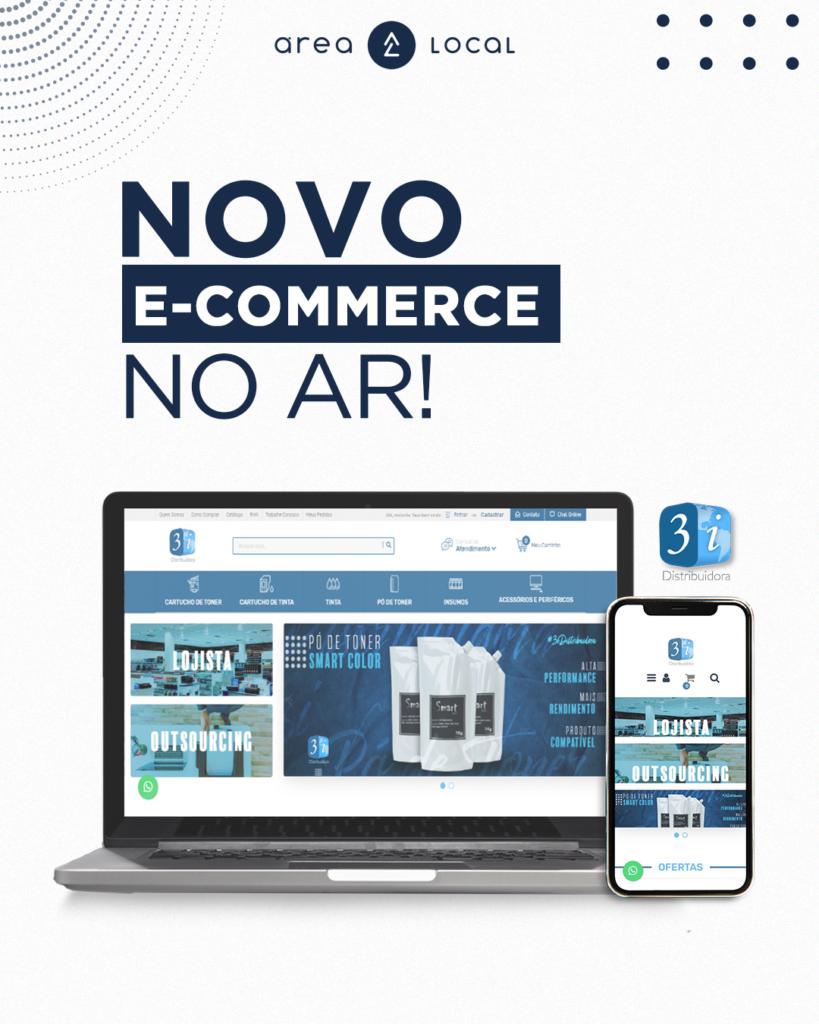 3i e-commerce